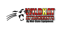 WildKat Attachments